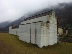 peter markli fondazione la congiunta giornico svizzera - Cerca con Google