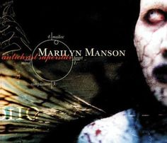 Marilyn Manson, Antichrist Superstar Album