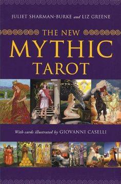 The New Mythic Tarot BOX TCR PA