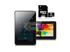 """inDigi Phablet 7"""" Android 4.2 SmartPhone Tablet PC 2-in-1 with 32GB Micro SD #indigiusa #allcellphonesunlocked See detail at http://zingxoom.com/d/cwHHJ7WX"""