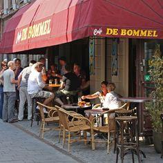 De Bommel in Breda