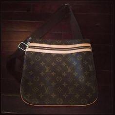 Authentic Louis Vuitton...