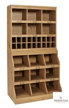 ®Perpetua Muebles  #Organizador #librero #vitrina #cajonera  #perpetua #madera #estantería   Más información o para ver todo el catálogo www.perpetuamuebles.com