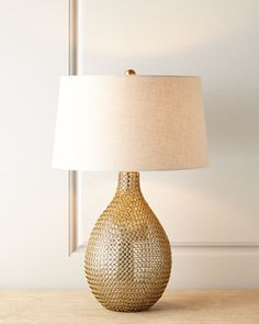 Lancelot Table Lamp by Regina-Andrew Design at Horchow.