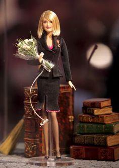 Barbie JK Rowlings / Barbie pierde cintura | Economía | EL PAÍS