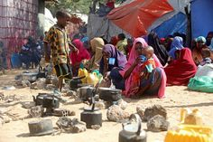 Human Rights Group Says Two U. Strikes Killed Somali Civilians - A report by Amnesty International challenges the American militarys claim that the February strikes hit only terrorists and no innocent bystanders. Law Of War, Blogging For Beginners, Blogging Ideas, Distinguish Between, Somali, Usa News, Dead Man, News Today, New York Times