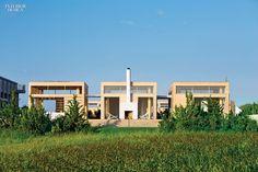 2014 BOY Winner: Beach/Country House | Category: Beach/Country House. Project: Cedar Beach House. Firm: Shelton, Mindel & Associates. Location: Long Island, New York. #interiordesign #design #interiordesignmagazine #projects #beach #countryhouse #idboyawards