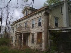 Texas abandoned mansion <3