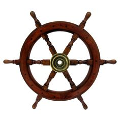 Nautical Cove Wooden Ship Wheel 12 Pirate Decor, Ships for Home, Boats, and. Pirate Ship Wheel, Boat Wheel, Pirate Decor, Wooden Ship, Nautical Home, Nautical Anchor, Coat Hanger, Wooden Boats, The Hamptons