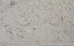 Valley White - Granite Slab Polished 3cm