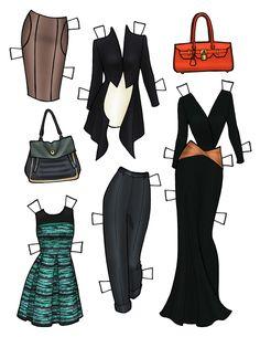 style sequel doll wardrobe 1