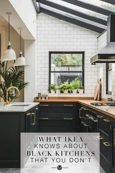 Six ways to add personality to a minimalist kitchen A love of minimalist design doesn't mean you can't inject some personality into your kitchen. I've teamed up with Sustainable Kitchens to show you ways to add personality to a minimalist kitchen Farmhouse Kitchen Cabinets, Farmhouse Style Kitchen, Kitchen Cabinet Design, Modern Kitchen Design, Interior Design Kitchen, Kitchen Storage, Cabinet Storage, Ikea Kitchen Design, Modern Farmhouse