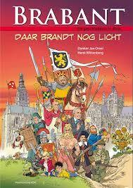 Bourgondisch Brabant