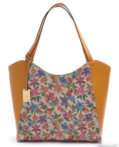 #Summer #Fashion #Handbags #Shop online: https://www.bagsforbags.com/product/luxury-shoulder-bag/ Handcrafted in a wide range of fresh colours combines elegance in shapes, refined by the fabric framework. Size (cms) : 33x32x12