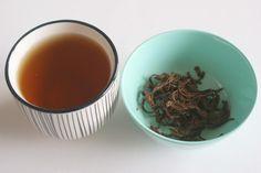 Qimen Mao Feng - Saisons du thé (1)