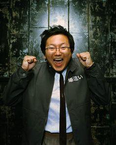 Hiro Nakamura from Heroes