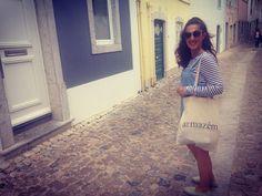 A semana das miúdas do Armazém... passem pelo blog e descubram como foi :)