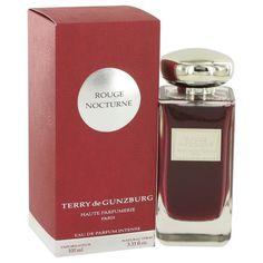Rouge Nocturne by Terry de Gunzburg Eau De Parfum Intense Spray 3.3 oz