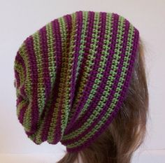 I have scoured the internet to bring my fans the most amazing FREE designs. Today's Crochet Finds of the Day is theBergy Slouch Hat by Yarnconfections. Enjoy! This post contains affiliate links. You can click on any yarn or material highlighted to purchase This gorgeous slouch hat has a very simple construction but looks oh [...]