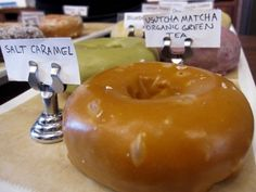 Best Donut Shops in the US | Everywhere - DailyCandy