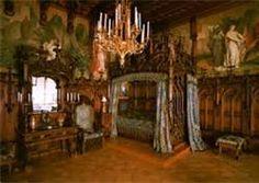 Gothic Victorian Bedroom - Bing Images