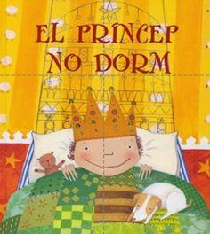 Joanne Oppenheim. El príncep no dorm