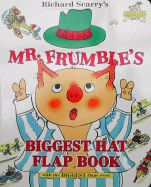 Mr. Frumble - from the books by Richard Scarry.