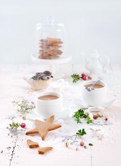 My Sweet Faery: Spéculoos à la farine de sarrasin et fleur de sel,...