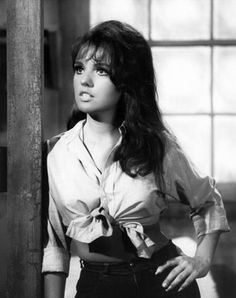 Mary Ann aka Dawn Wells: Good Nevada Girl  :)