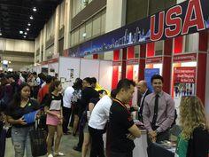 USA Pavilion - Bangkok