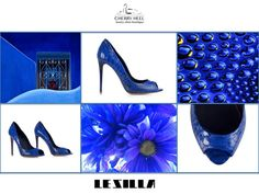 New arrivals in Cherry Heel Beautiful Le Silla open toe pumps in cobalt blue python leather. Perfect for any occasion ! Shop them in Cherry Heel Barcelona.  #shoppingbarcelona #shoponline #musthaves #justforyou #bestshop #bestshoes #calzadoexclusivo #compraonline #iloveshoes #lujo #роскошь #модно #lesilla #fashion #cobalt