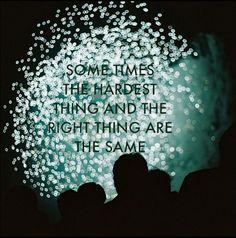 sometimes....