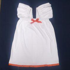 Dress from a t shirt