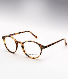 Anglo-american 406 eyeglasses