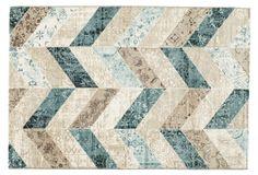 Ziggy - Blue rug RVD10472