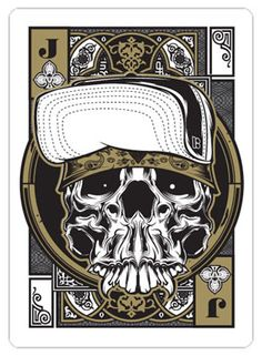 Playing Cards by HYDRO74 a.k.a JOSHUA M. SMITH