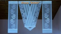 Curtain Designs, Blinds For Windows, Window Treatments, Ramen, Decor Styles, Curtains, Valances, Display, Bears