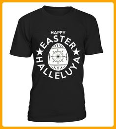 Easter Halleluya - Ostern shirts (*Partner-Link)