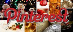 Navidad en Pinterest.  #Navidad