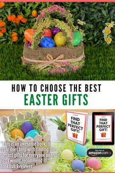 On the prowl for the perfect Easter Basket? Discover how to choose thoughtful gifts and bring joy to your loved ones. #EasterBasket #thoughtfulgifts #Easter #perfectgift