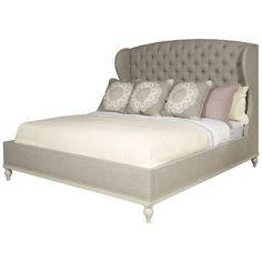 Vanguard Furniture Emma King Bed V1728K-HF-152350