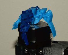 Hummingbird printed by bushman_226 #prusamini #toysandgames