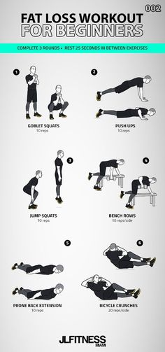 Fitness Workout For Beginners – Burn Fat & Build Muscle Anywhere Fitness Workouts, Fitness Plan, Ab Workouts, Crossfit Home Workouts, Bed Exercises, Fitness Games, Health Fitness, Women's Health, Workout Videos