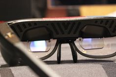 Augmented Reality Eyewear The ODG Smart Glasses Are Blowing Minds At CES 2015