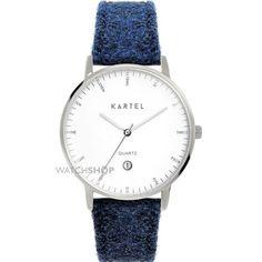 Unisex Kartel TARBERT Watch KT-HT-TAR2