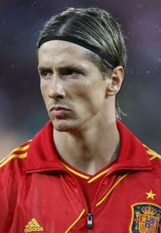 Star Poissons : Fernando Torres