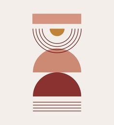 Geometric Pattern by Wayfarer Design Studio design branding brand brand identity logo logos graphic design identity illustration geometric minimalist Geometric Patterns, Geometric Designs, Geometric Graphic Design, Abstract Geometric Art, Graphic Design Pattern, Graphic Design Logos, Minimalist Graphic Design, Geometric Logo, Graphic Design Branding