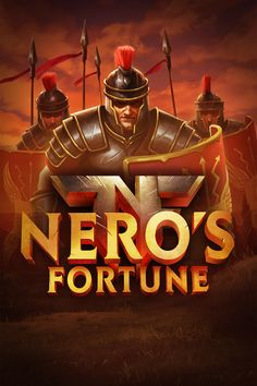 The Nero's Fortune slot is by Quickspin is played on a 5x5 grid. With an ancient Roman theme, it comes with tumbling reels and cluster pays wins. Each tumble can lead to accumulating multipliers. In the free spins feature, you can get up to 14 free spins.