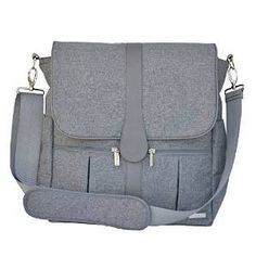 JJ Cole Gray Backpac