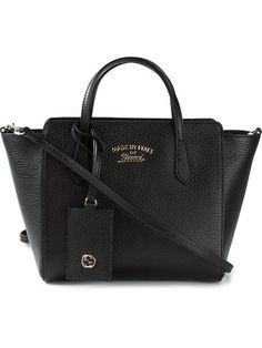 Shop Gucci mini  Swing  tote in Ottodisanpietro from the world s best  independent boutiques at 82b680ef9c75c